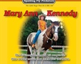 """Mary Ann Kennedy """"It All Starts Here"""""""